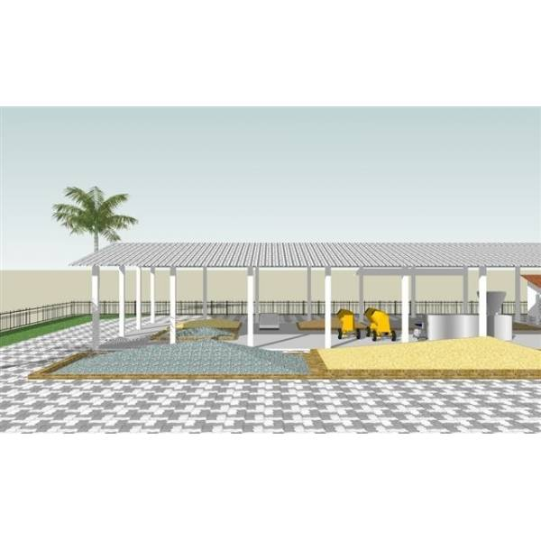 Achar Bloco Feito de Concreto no Jardim Europa - Bloco de Concreto em Itapecerica Da Serra