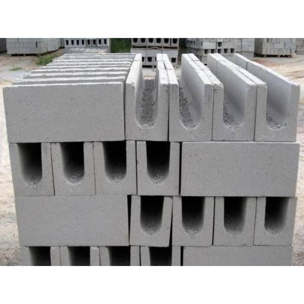 Achar Fabricação de Bloco de Concreto na Vila Leopoldina - Bloco de Concreto em Itapecerica Da Serra