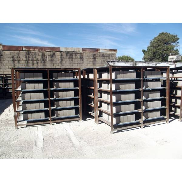 Achar Fabricação de Blocos de Concreto em Atibaia - Bloco de Concreto em Itapecerica Da Serra