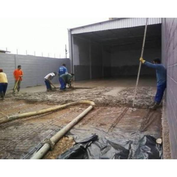 Concreto Usinado para Laje em Peruíbe - Concreto Usinado Auto-Adensável