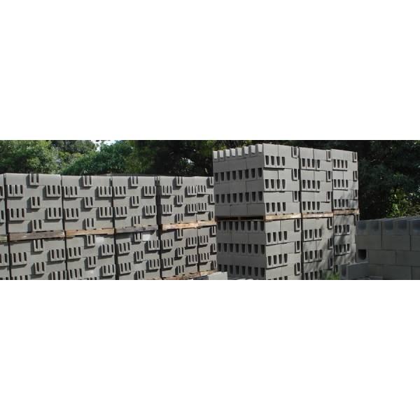 Empresa de Bloco Feito de Concreto em Jaboticabal - Bloco de Concreto em Itapecerica Da Serra