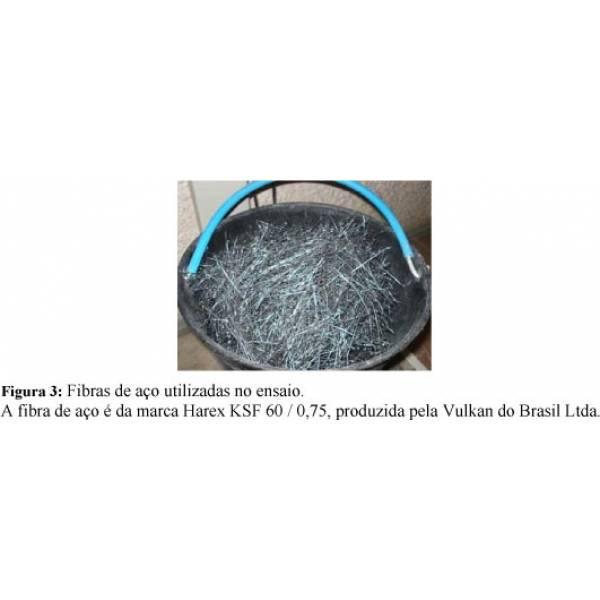 Empresa de Concreto de Fibra em Bragança Paulista - Concreto Reforçado com Fibras Sintéticas