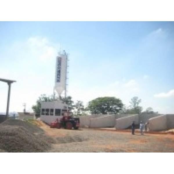 Empresa de Fabricação de Concreto na Água Branca - Empresa de Concreto Usinado SP