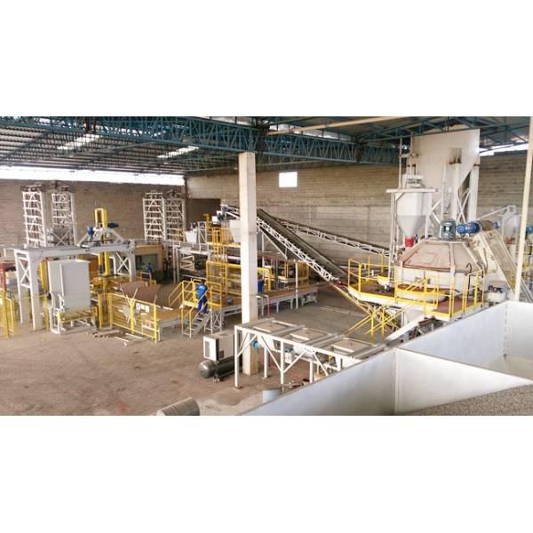 Empresa Ou Fabricação Bloco de Concreto na Liberdade - Bloco de Concreto em Atibaia
