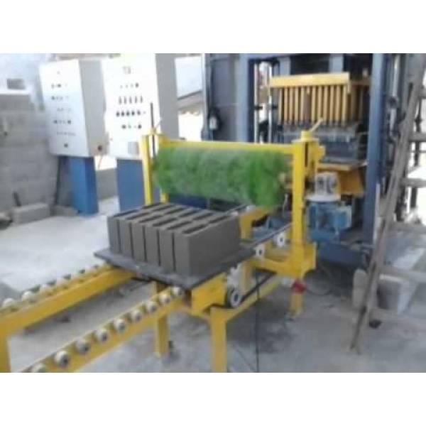 Empresa Ou Fabricação Bloco Feito de Concreto no Capão Redondo - Bloco de Concreto em Itapecerica Da Serra