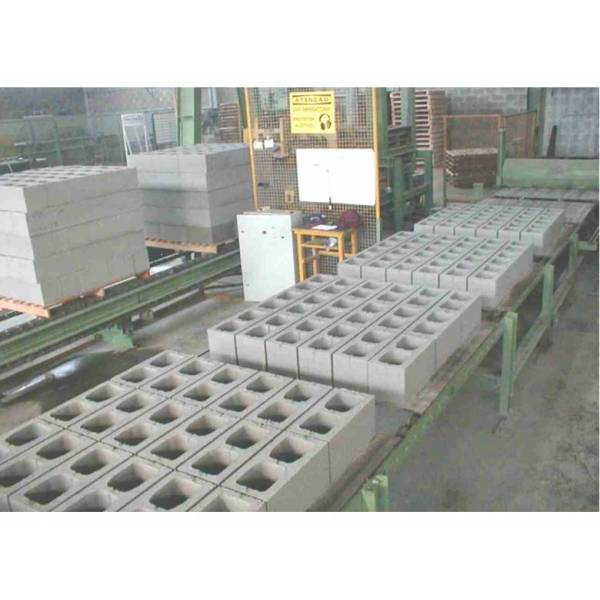 Empresa Ou Fabricação Blocos de Concreto em Embu das Artes - Bloco de Concreto em Atibaia