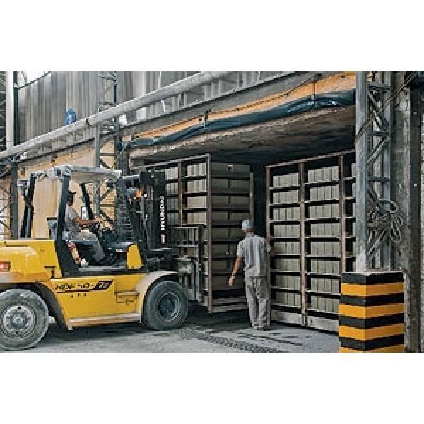 Empresa Ou Fabricação Blocos Feitos de Concreto em Cachoeirinha - Bloco de Concreto em Atibaia