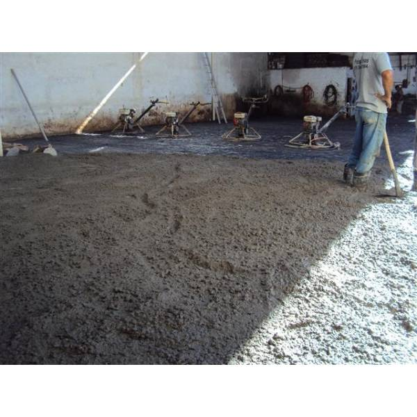 Empresas de Concreto Usinado em São Bernardo do Campo - Venda de Concreto Usinado