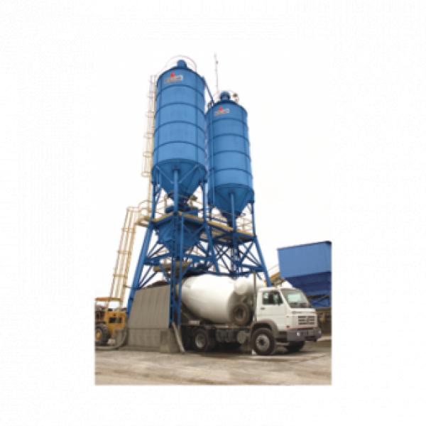 Empresas de Fabricação de Concreto em Taboão da Serra - Empresa de Concreto Usinado SP