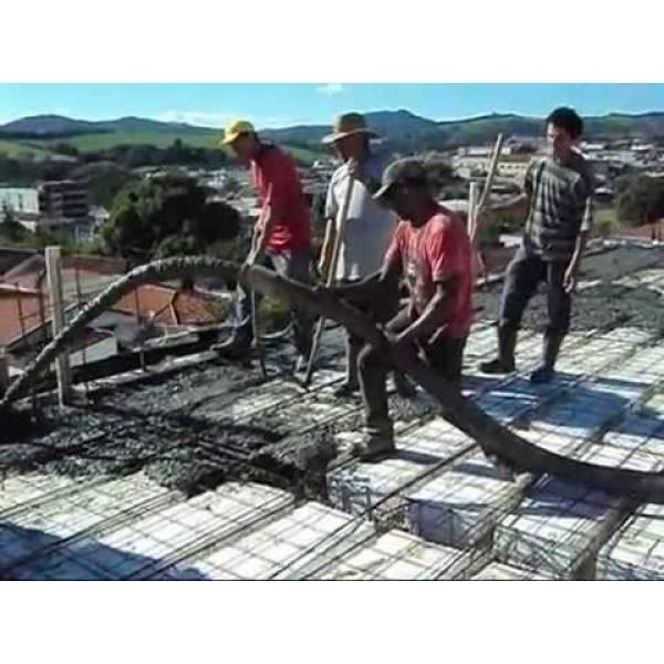 Empresas de Locação de Bomba Concreto em São Lourenço da Serra - Locação de Bomba de Concreto