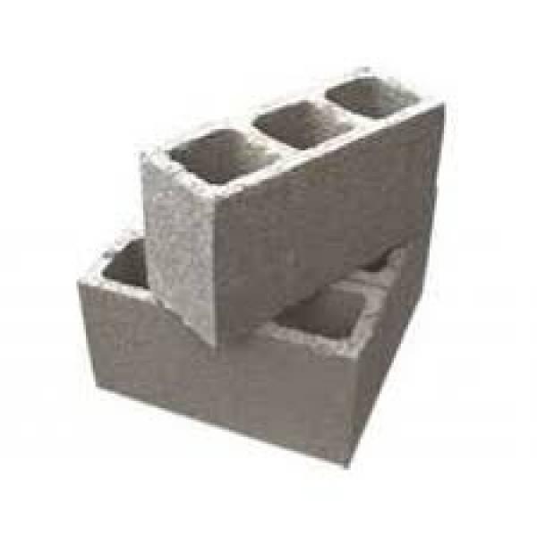Empresas Ou Fábricas Que Vendem Bloco de Concreto na Santa Efigênia - Bloco de Concreto em Atibaia