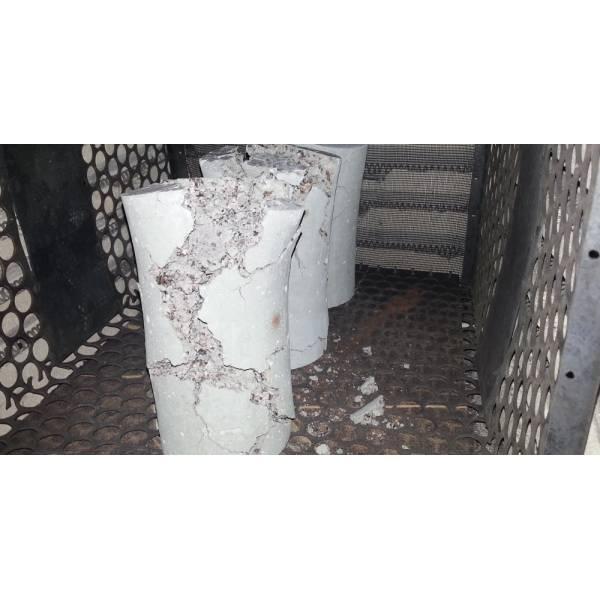 Fábrica de Concreto de Fibra no Itaim Paulista - Concreto Usinado com Fibras