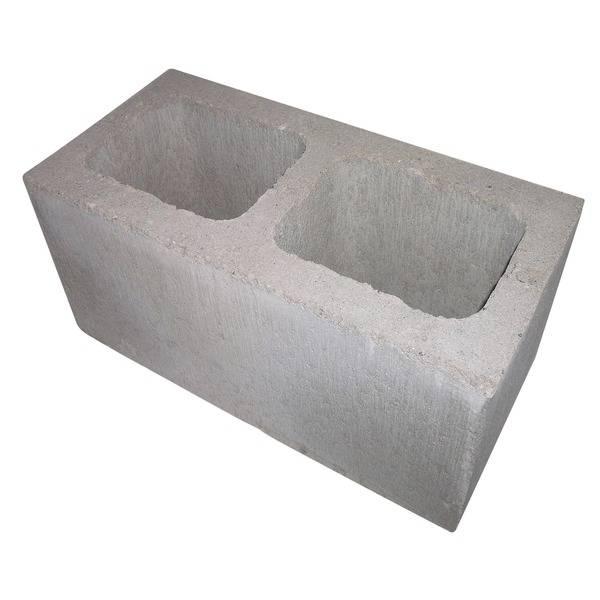 Fábrica Que Vende Bloco de Concreto em Bauru - Quanto Pesa Um Bloco de Concreto