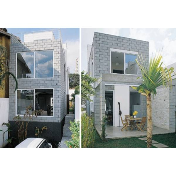 Fabricar Bloco Feito de Concreto em São Vicente - Bloco de Concreto em Francisco Morato
