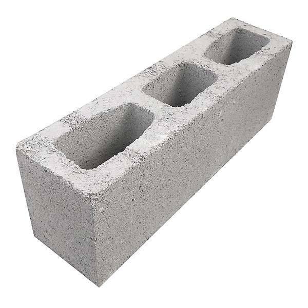 Fabricar Blocos de Concreto em Suzano - Bloco Vedação Concreto