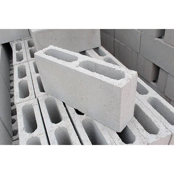 Fabricar Blocos Feitos de Concreto no Jockey Club - Bloco Vedação Concreto