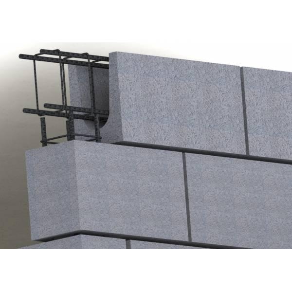 Fábricas de Bloco de Concreto no Campo Limpo - Bloco de Concreto Celular Autoclavado