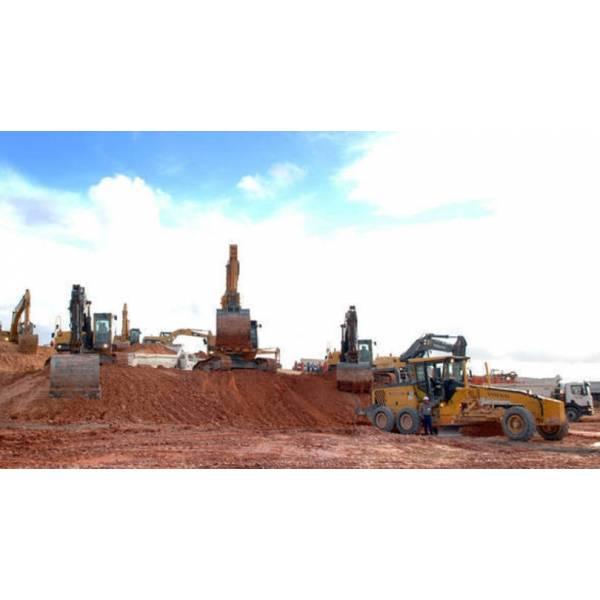 Fábricas de Concretos Usinados em Itupeva - Serviços com Concreto Usinado