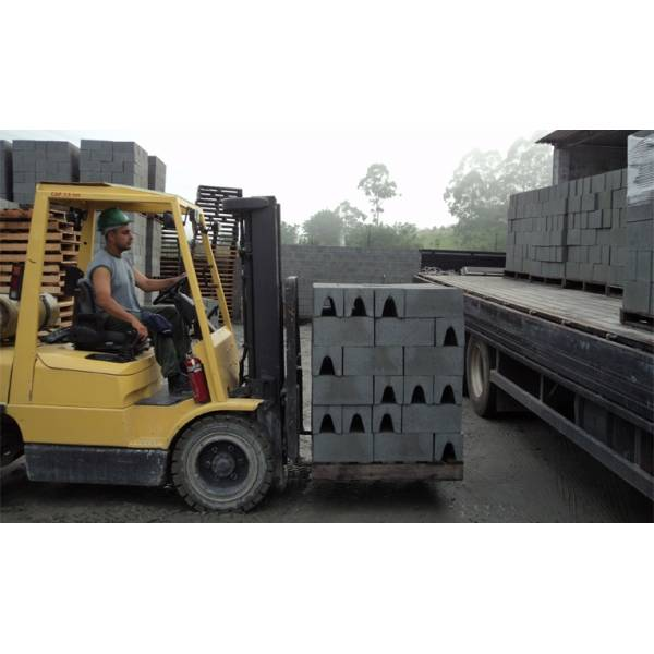 Onde Achar Blocos Feitos de Concreto em Marapoama - Valor Bloco de Concreto