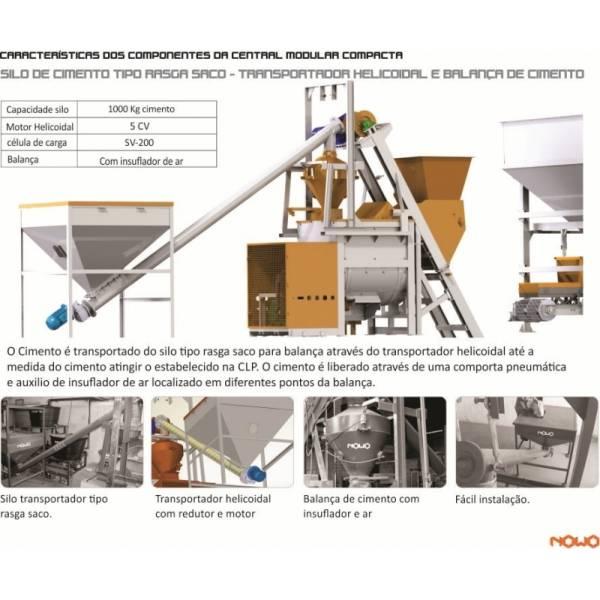 Onde Achar Empresa de Concreto em Ribeirão Pires - Empresas de Concreto Usinado