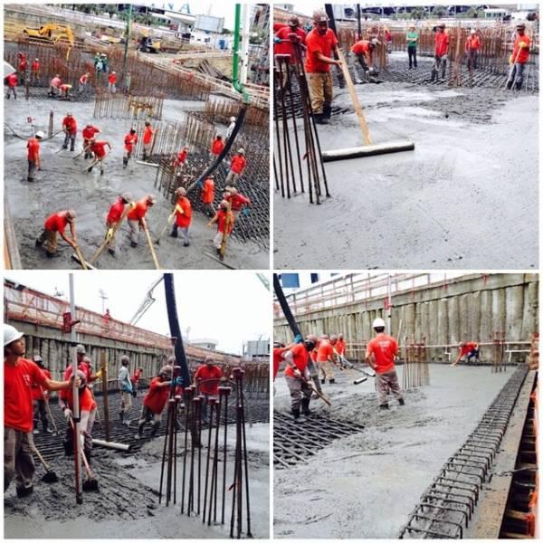 Onde Achar Empresas de Concreto Usinado no Parque São Rafael - Concreto Usinado Interior SP