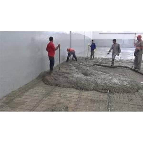 Onde Achar Empresas de Serviço Concretagem  em Santana de Parnaíba - Concreto para Lajes