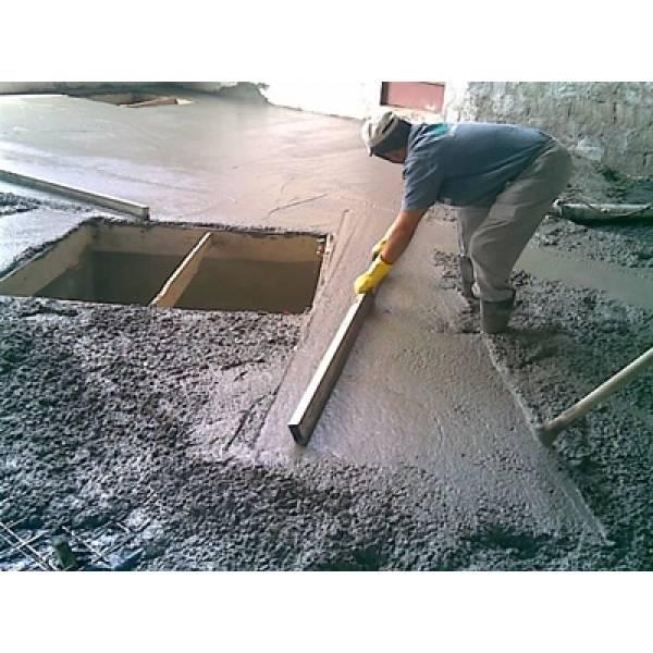Onde Achar Empresas de Serviço de Concretagem  em Engenheiro Goulart - Concreto para Lajes