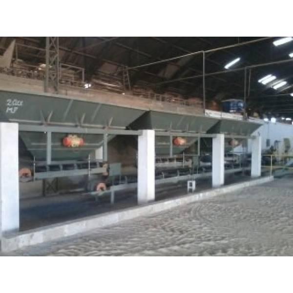 Onde Achar Fabricação de Bloco Feito de Concreto em Santo André - Produção de Blocos de Concreto