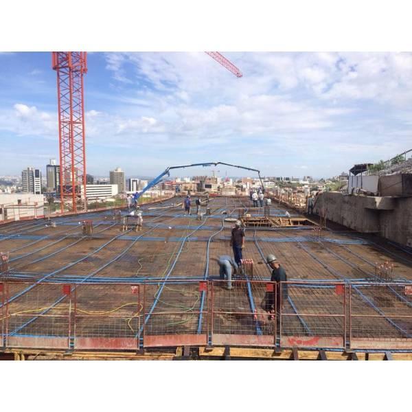 Onde Achar Fábricas de Concreto Usinado em Peruíbe - Concreto Usinado Pesado