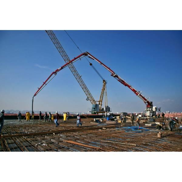 Onde Achar Fábricas de Concretos Usinados em Iguape - Concreto Usinado Pesado