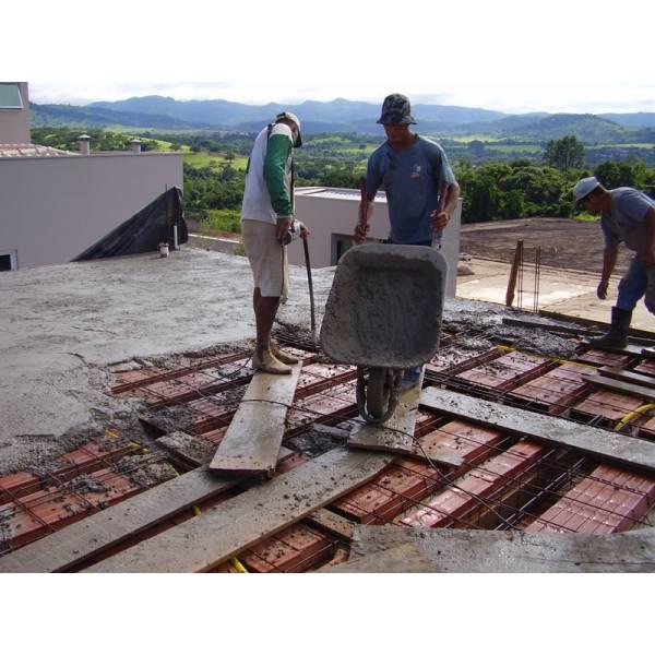 Onde Achar Serviços de Concreto Usinado em Vargem Grande Paulista - Concreto Usinado Permeável