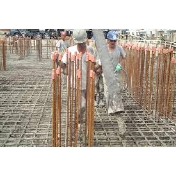 Onde Achar Serviços de Concretos Usinados em Cajamar - Preço do Concreto Usinado