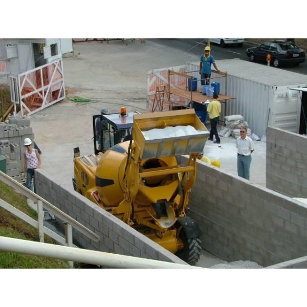 Onde Achar Serviços de Empresa de Fabricação de Concreto na Lapa - Empresa de Concreto Usinado