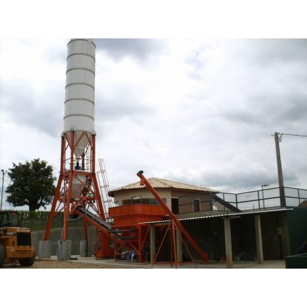 Onde Conseguir Serviços de Empresa Que Fabrica Concreto em Brasilândia - Empresa de Blocos de Concreto
