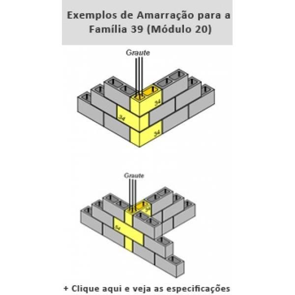 Onde Encontrar Bloco Feito de Concreto na Vila Buarque - Onde Comprar Blocos de Concreto