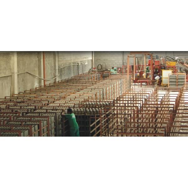 Onde Encontrar Blocos Feitos de Concreto em José Bonifácio - Bloco de Concreto Leve