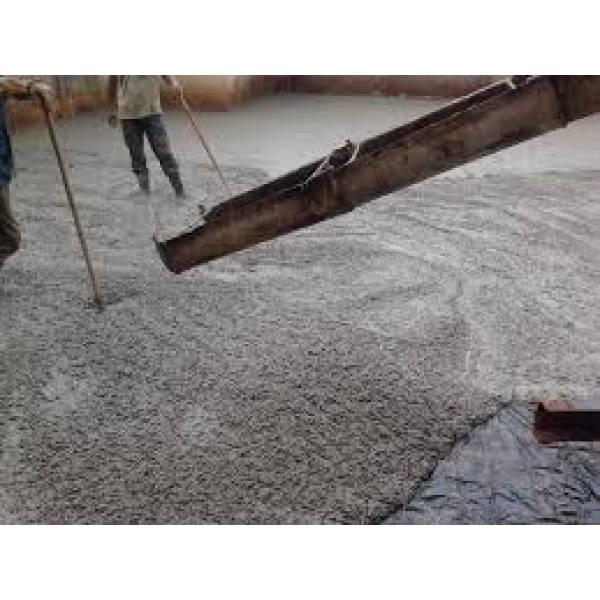Onde Encontrar Empresas de Serviços Concretagem  em Santa Cecília - Concreto para Lajes
