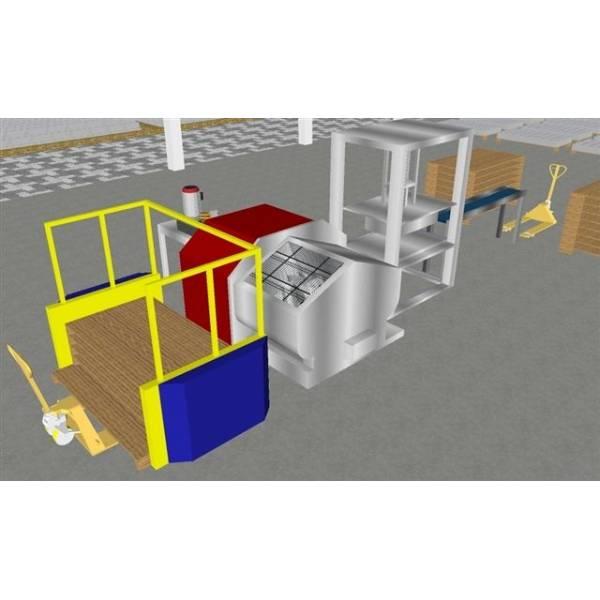 Onde Encontrar Fabricação de Bloco Feito de Concreto no Rio Pequeno - Bloco de Concreto Leve