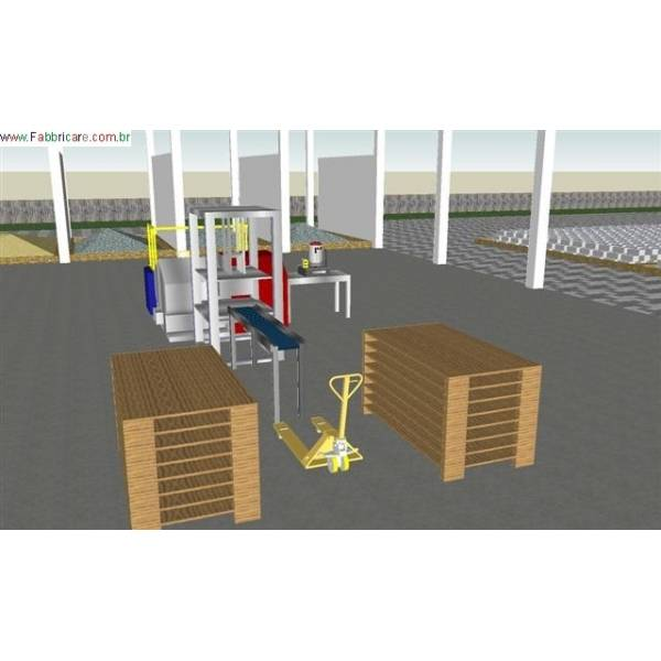 Onde Encontrar Fabricação de Blocos Feitos de Concreto em Jandira - Blocos de Concretos