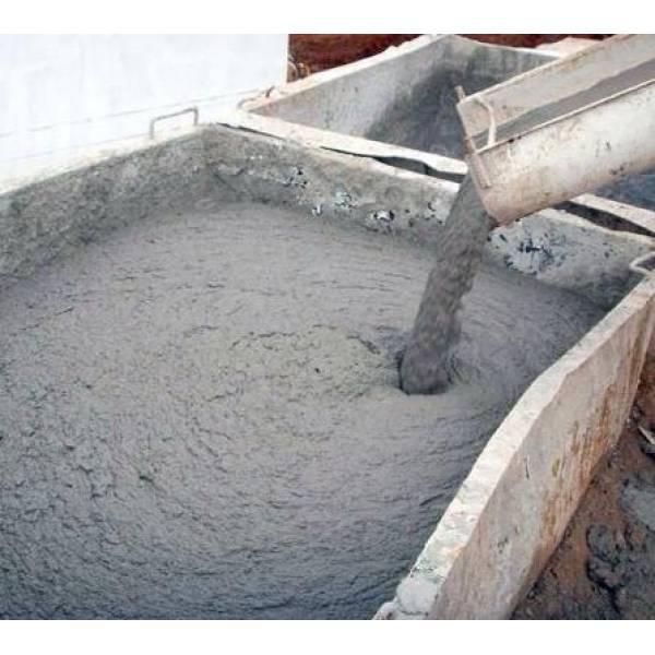 Onde Encontrar Serviço de Concreto Usinado no Rio Grande da Serra - Concreto Usinado Grande SP