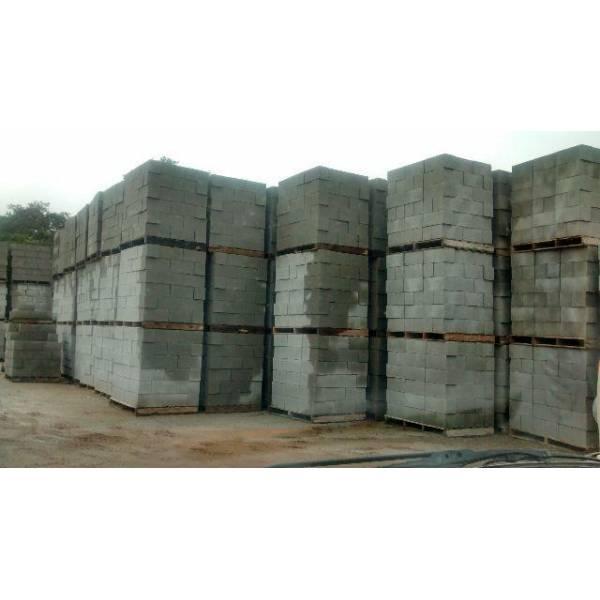 Onde Tem Fábrica Que Vende Bloco de Concreto em Cajamar - Onde Comprar Blocos de Concreto