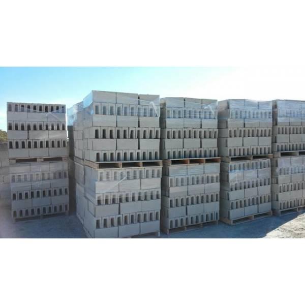 Onde Tem Fabricação de Bloco de Concreto em Bauru - Bloco Vazado de Concreto