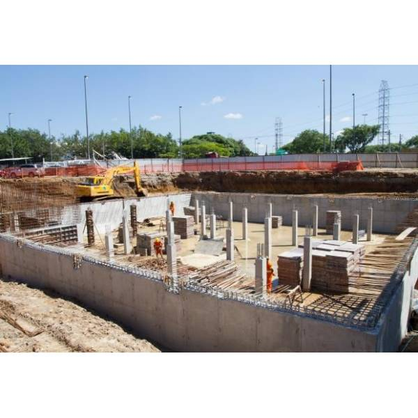 Preço de Empresa de Concretos Usinados em Caraguatatuba - Quanto Custa Concreto Usinado