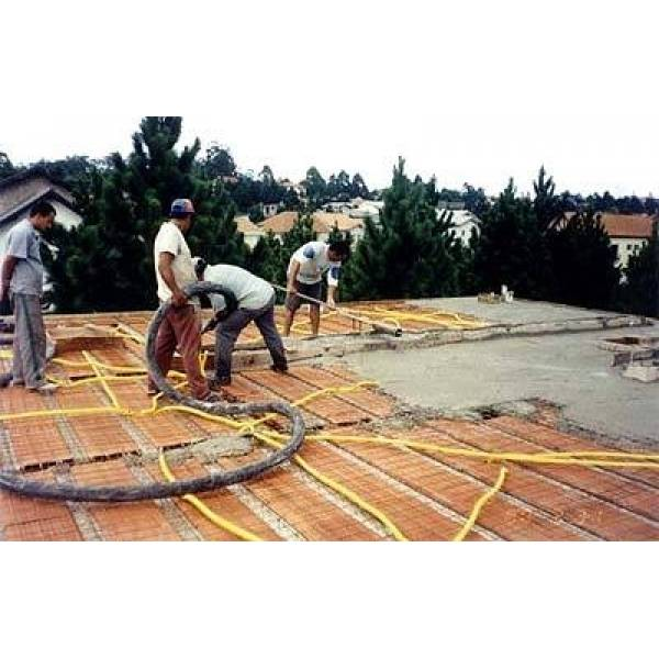 Preço de Empresas de Concreto Usinado no Brooklin - Concreto Usinado em Franco Da Rocha
