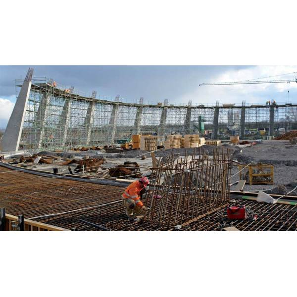 Preço de Fábrica de Concreto Usinado em Ribeirão Pires - Preço M3 Concreto Usinado