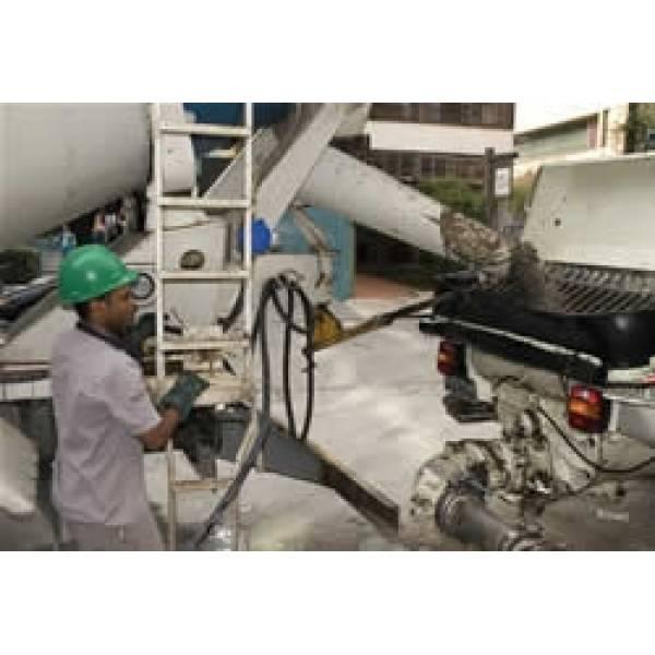 Preço de Fábrica de Concretos Usinados no Arujá - Concreto Usinado em Franco Da Rocha