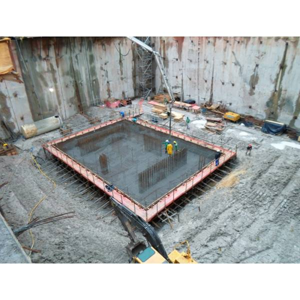 Preço de Fábrica de Concretos Usinados no Jardim Iguatemi - Concreto Usinado Colorido