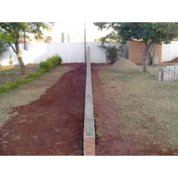 Preço de Fábrica Que Vende Bloco de Concreto em Carapicuíba - Bloco de Concreto no Campo Limpo Paulista