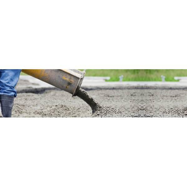 Preço de Fábricas de Concreto Usinado em Mairiporã - Concreto Usinado em Alphaville