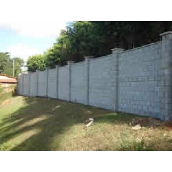 Preço de Fábricas Que Vendem Bloco de Concreto em Ermelino Matarazzo - Bloco de Concreto no Campo Limpo Paulista